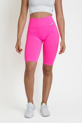 Ciclista Shape Up Pink Fluo